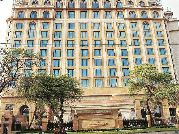 hotel-leela-zooms-73-in-three-days-as-thailands-minor-eyes-majority-stake-business-standard Hotel Leela zooms 73% in three days as Thailands Minor eyes majority stake - Business Standard