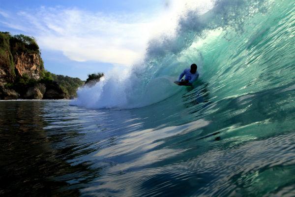padang-padang-beach-bali-1 Padang-Padang Beach, Bali