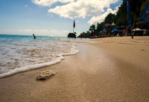 padang-padang-beach-bali Padang-Padang Beach, Bali