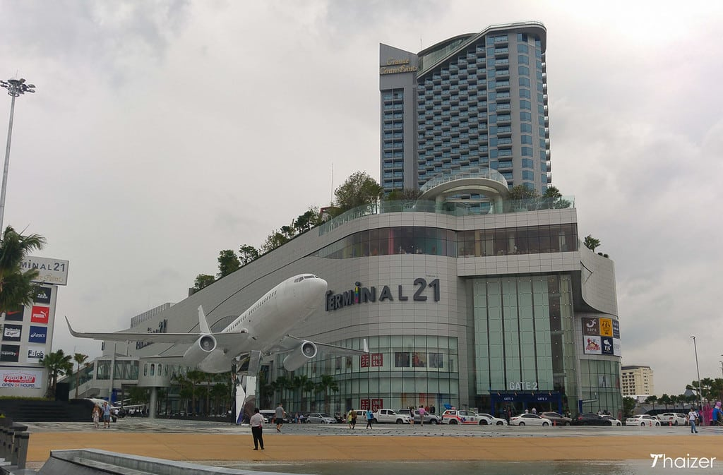 terminal-21-shopping-mall-opens-in-pattaya Terminal 21 Shopping Mall Opens in Pattaya