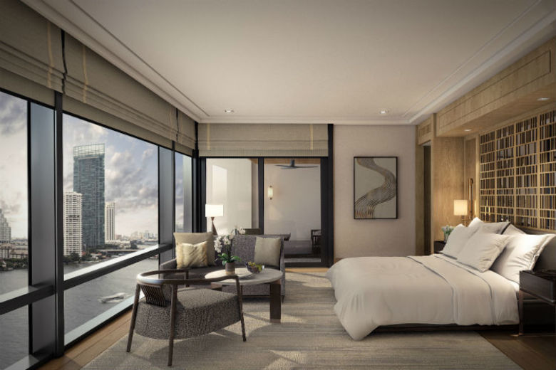 capella-hotel-groups-first-urban-resort-in-thailand-capella-bangkok-opening-q2-2019-hospitality-net-2 Capella Hotel Group's first urban resort in Thailand, Capella Bangkok opening Q2 2019 - Hospitality Net