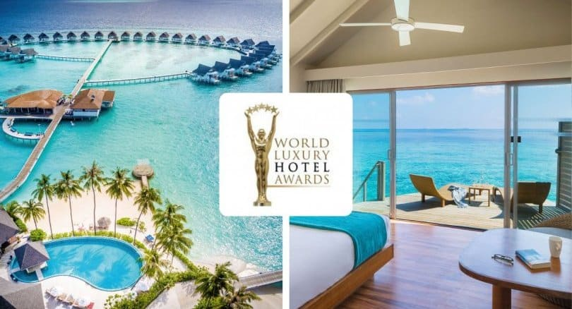 centaras-maldive-resorts-land-world-luxury-hotel-awards-the-nation Centara's Maldive resorts land World Luxury Hotel Awards - The Nation