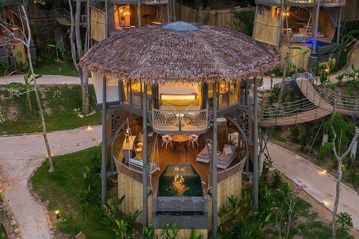 luxury-beach-resort-treehouse-villas-koh-yao-thailand-traveldailynews-asia-pacific Luxury Beach Resort - Treehouse Villas Koh Yao Thailand - TravelDailyNews Asia-Pacific