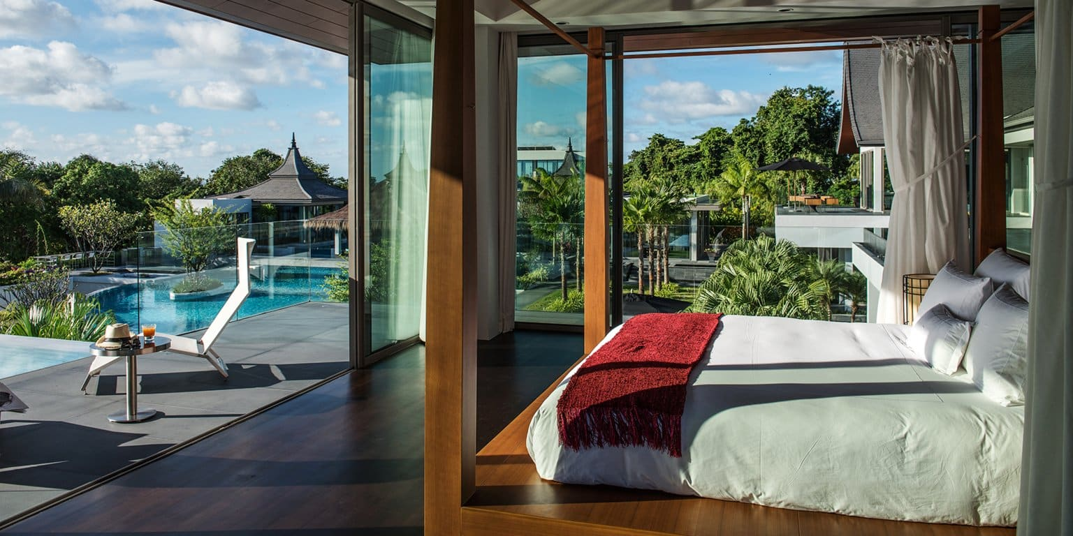 millions-of-tourists-flock-to-bangkok-every-year-and-now-a-resort-2-hours-outside-the-city-has-been-named-the-worlds-best-private-villa-for-150000-a-week-insider Millions of tourists flock to Bangkok every year, and now a resort 2 hours outside the city has been named the world's 'best private villa' for $150,000 a week - INSIDER