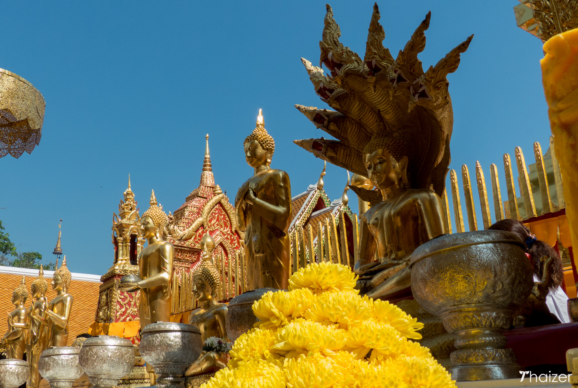 wat-phra-that-doi-suthep-chiang-mai-2 Wat Phra That Doi Suthep, Chiang Mai