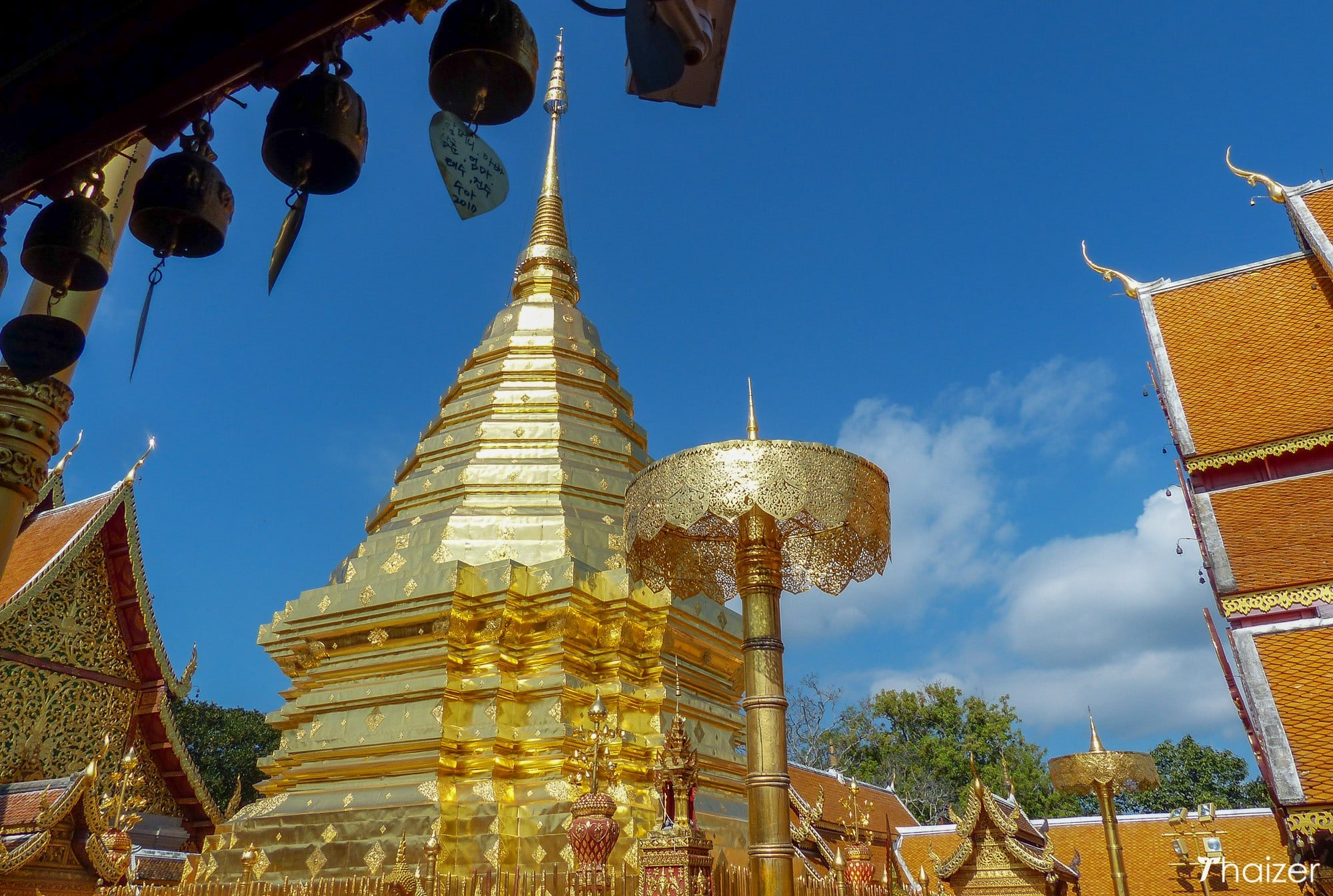 wat-phra-that-doi-suthep-chiang-mai Wat Phra That Doi Suthep, Chiang Mai