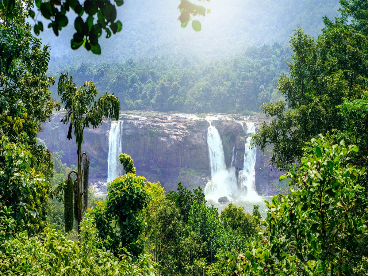 athirappilly-falls-photos-timings-entry-feeimages-routes-2 Athirappilly Falls- Photos, Timings, Entry Fee,Images, Routes