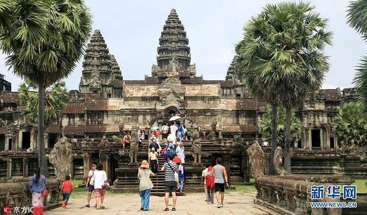 cambodia-3rd-in-asean-for-tourist-growth-khmer-times Cambodia 3rd in Asean for tourist growth - Khmer Times