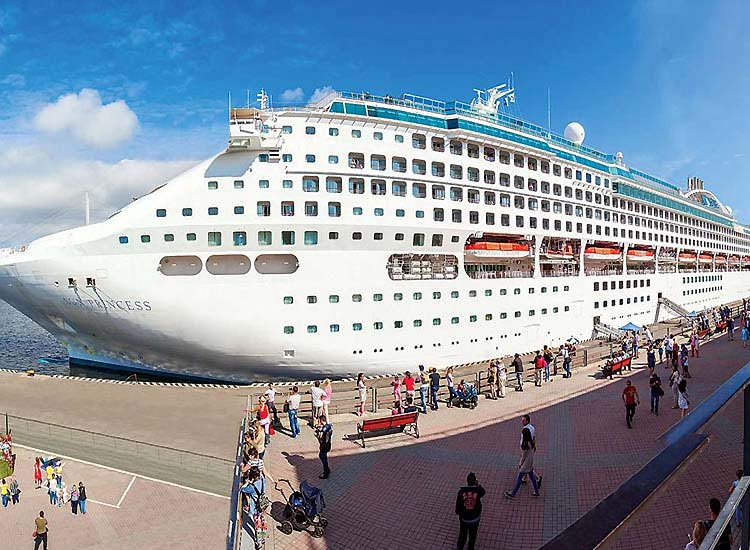 cruise-terminals-to-promote-tourism-in-south-india Cruise Terminals To Promote Tourism in South India