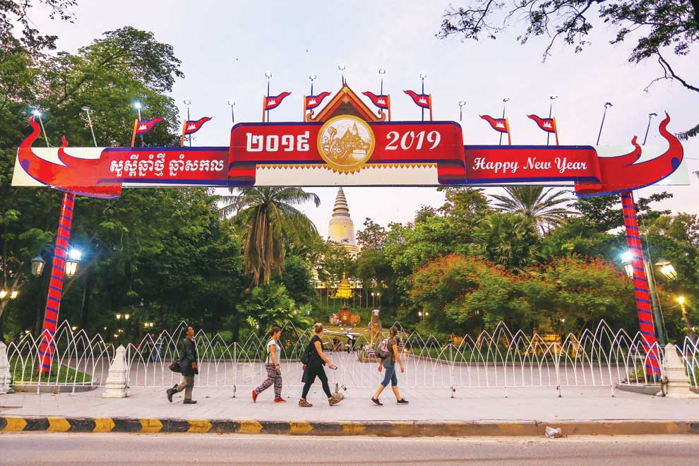 new-years-eve-celebrations-draw-tourists-to-the-kingdom-the-phnom-penh-post New Year's Eve celebrations draw tourists to the Kingdom - The Phnom Penh Post