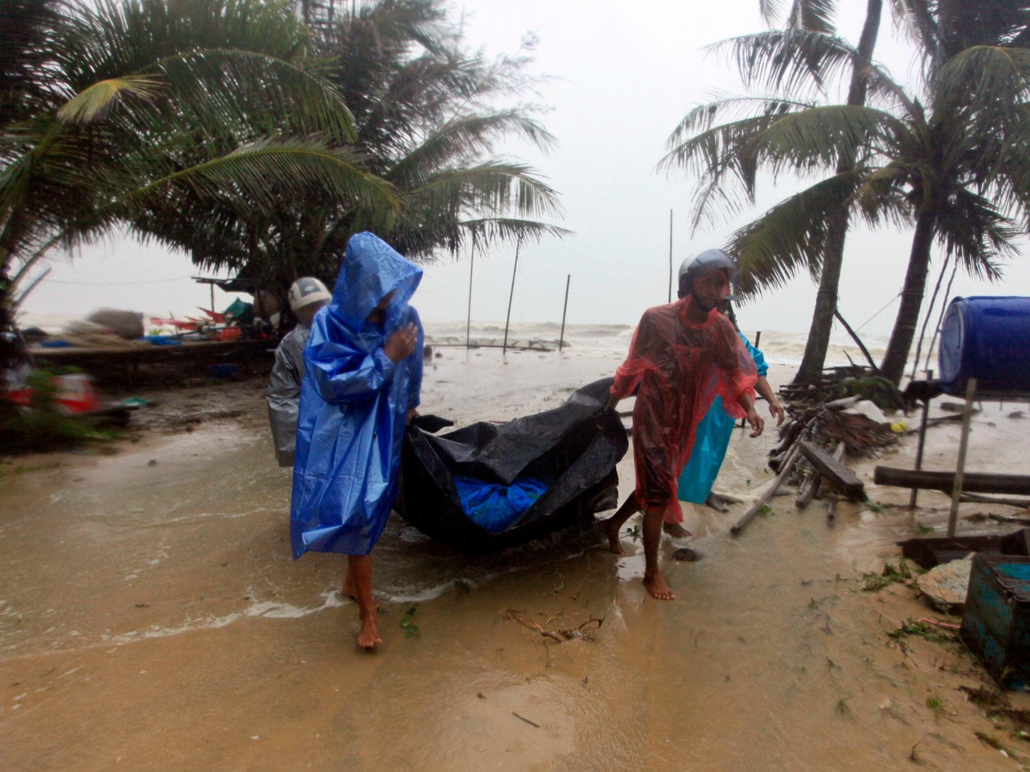 storm-pabuk-one-person-dead-as-thailands-worst-storm-in-decades-makes-landfall-the-independent Storm Pabuk: One person dead as Thailand's worst storm in decades makes landfall - The Independent