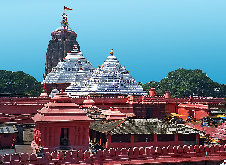 top-31-famous-temples-in-india-20 Top 31 Famous Temples in India