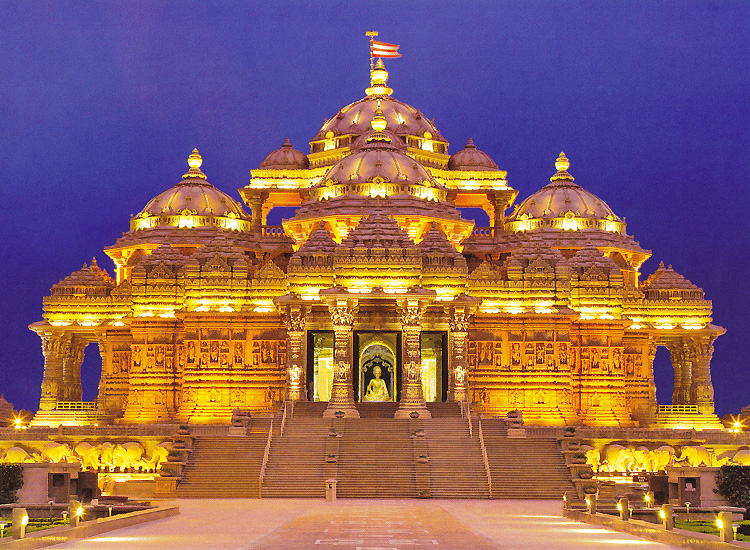 top-31-famous-temples-in-india-8 Top 31 Famous Temples in India