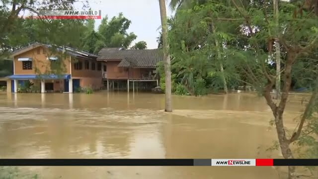tropical-storm-batters-southern-thai-resorts-nhk-world Tropical storm batters southern Thai resorts - NHK WORLD
