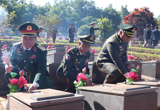 viet-nam-cambodia-joint-victory-commemorated-politics-laws-vietnam-news-politics-business-economy-society-life-sports-viet-nam-news Việt Nam-Cambodia joint victory commemorated - Politics & Laws - Vietnam News | Politics, Business, Economy, Society, Life, Sports - Viet Nam News