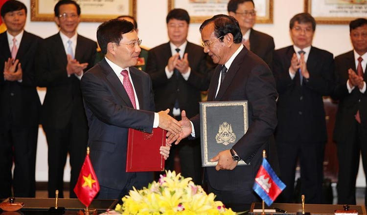 vietnam-cambodia-should-strengthen-tourism-khmer-times Vietnam, Cambodia should strengthen tourism - Khmer Times