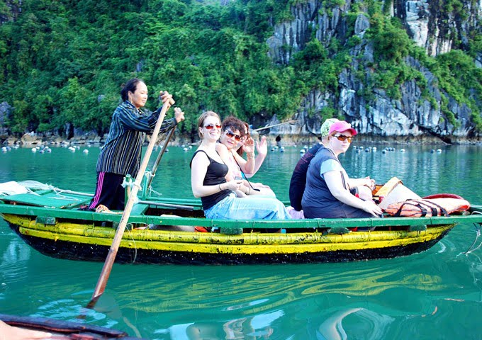 vn-among-top-ten-hot-destinations-for-us-tourists-association-viet-nam-news VN among top ten hot destinations for US tourists: association - Viet Nam News