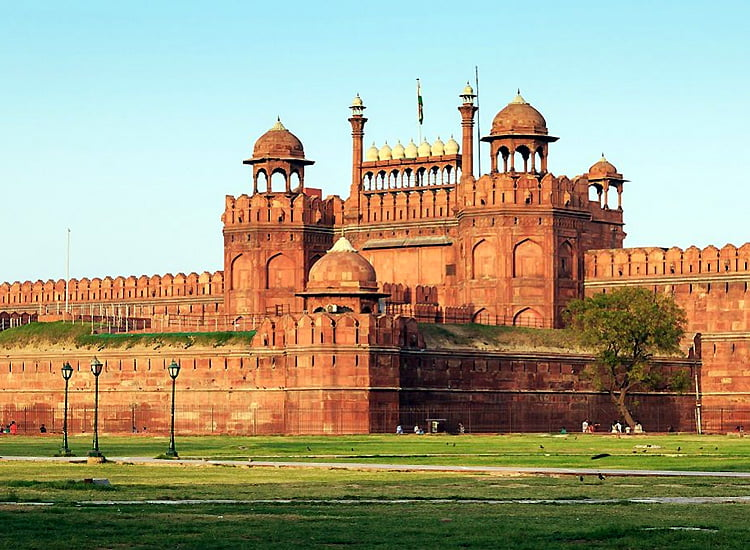 ministry-of-tourism-organizes-a-tour-to-promote-new-museums-at-red-fort Ministry of Tourism organizes a tour to promote new museums at Red Fort