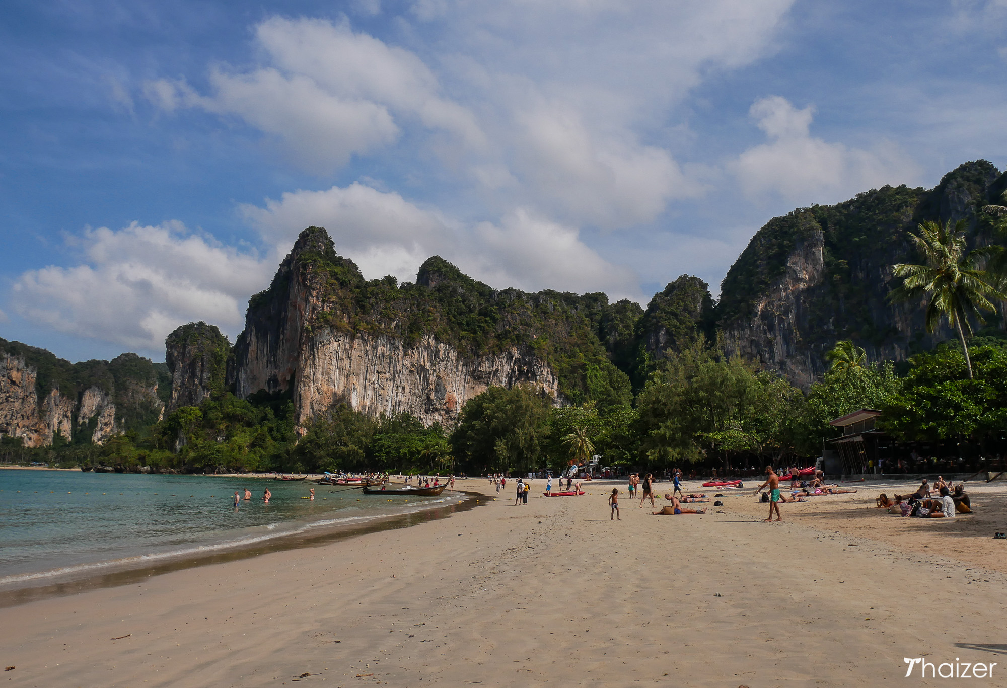 visiting-railay-beach-krabi-2 Visiting Railay Beach, Krabi