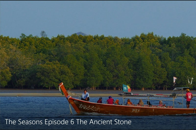 the-seasons-episode-6-the-ancient-stone The Seasons Episode 6: The Ancient Stone