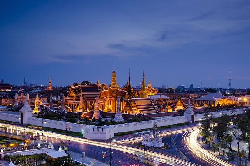 the-royal-coronation-of-king-rama-x-and-status-of-attractions-during-the-historic-events The Royal Coronation of King Rama X and status of attractions during the historic events