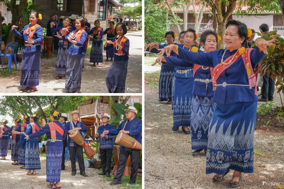 enjoy-isaan-hospitality-at-ban-chiang-community-udon-thani-2 Enjoy Isaan Hospitality at Ban Chiang Community, Udon Thani