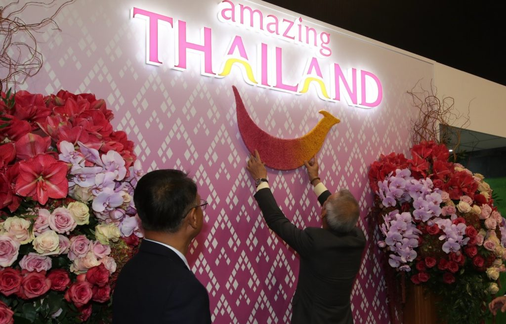 first-time-exhibitors-dominate-thai-pavilion-at-world-travel-market-2019 First-time exhibitors dominate Thai pavilion at World Travel Market 2019