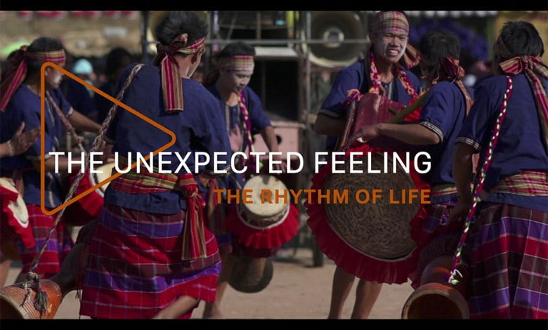 the-unexpected-feeling-episode-1-the-rhythm-of-life The Unexpected Feeling Episode 1: The Rhythm of Life