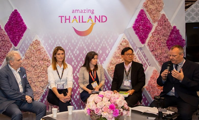 tat-organises-first-ever-elephant-wellbeing-roundtable-at-wtm-2019-in-london TAT organises first ever 'Elephant Wellbeing' roundtable at WTM 2019 in London