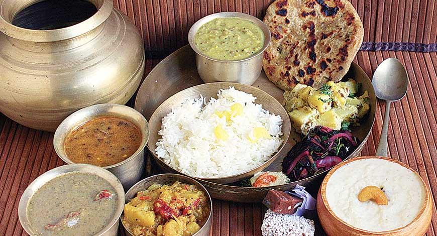 famous-foods-and-top-restaurants-in-badrinath Famous Foods and Top Restaurants in Badrinath
