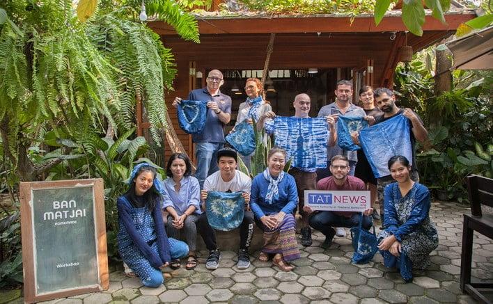 tat-newsroom-hosts-second-social-influencers-trip-to-south-thailand TAT Newsroom hosts second social influencers trip to South Thailand