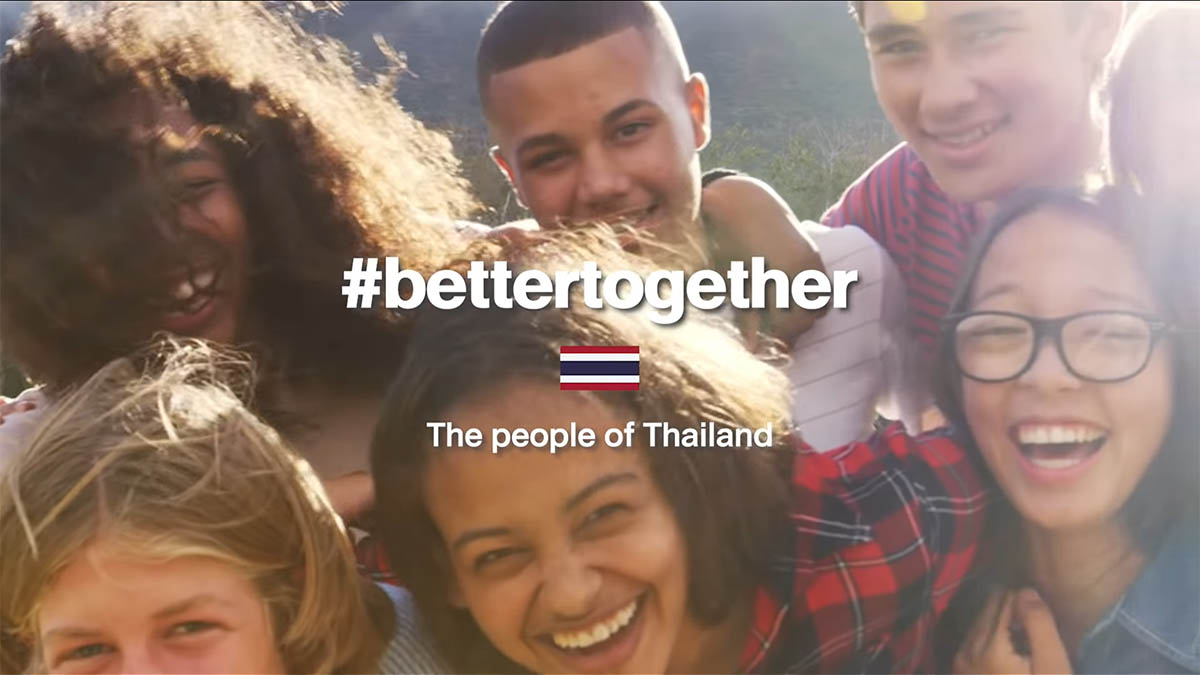 "tat-launches-better-together-video-to-cheer-up-the-world TAT launches ""Better Together"" video to cheer up the world"