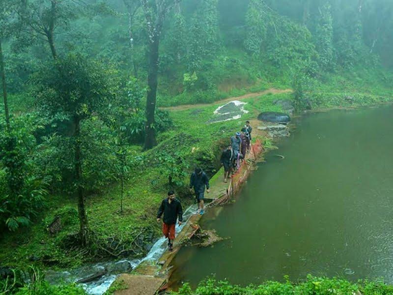best-places-for-trekking-in-kerala