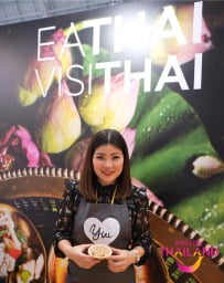 """tat-london-office-launches-stay-at-home-thai-style-to-give-brits-a-taste-of-thailand TAT London Office launches """"Stay at Home Thai Style"""" to give Brits a taste of Thailand"""