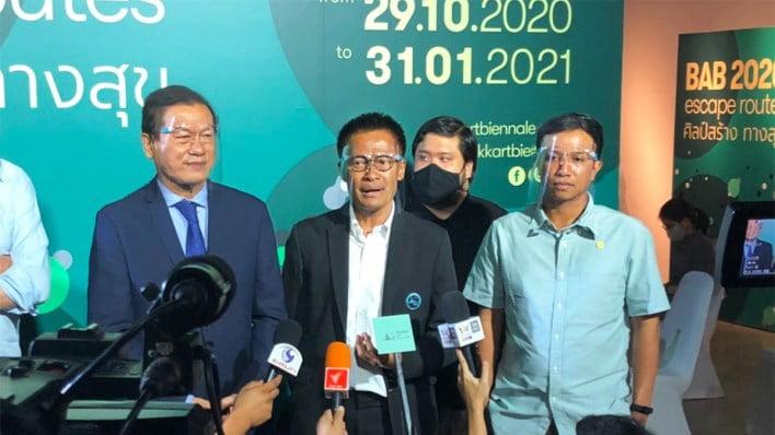 bangkok-art-biennale-2020-to-take-place-29-october-2020-31-january-2021 Bangkok Art Biennale 2020 to take place 29 October 2020 – 31 January 2021