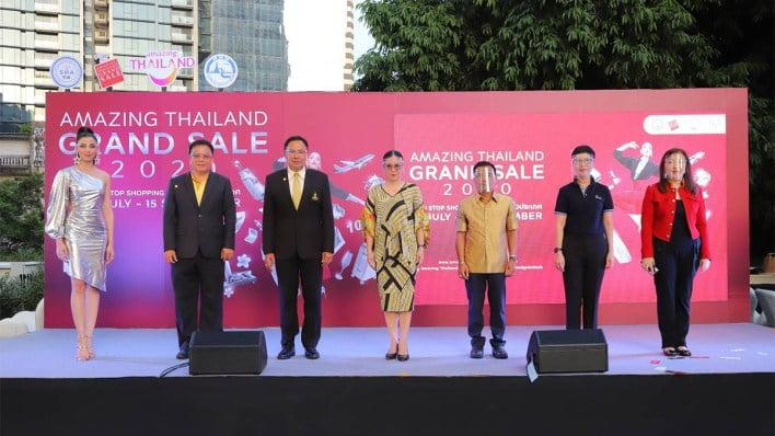 tat-launches-amazing-thailand-grand-sale-2020-non-stop-shopping TAT launches 'Amazing Thailand Grand Sale 2020 – Non-Stop Shopping'