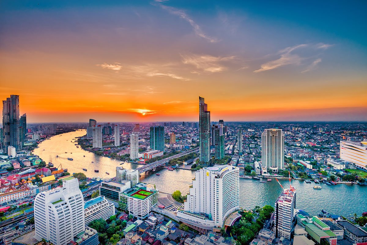 thailand-ranked-number-one-on-the-global-covid-19-recovery-index Thailand ranked number one on the Global COVID-19 Recovery Index