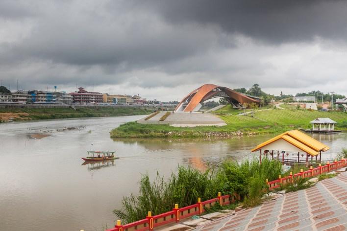the-chao-phraya-river-begins-in-nakhon-sawan-and-its-beautiful-4 The Chao Phraya River begins in Nakhon Sawan and it's beautiful