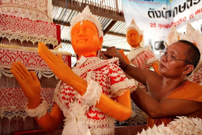 ubon-ratchathani-candle-festival-2020-set-to-light-up-city-virtually Ubon Ratchathani Candle Festival 2020 set to light up city virtually