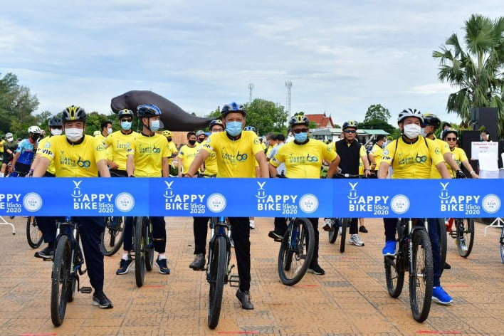 tat-supports-bike-tours-to-highlight-the-scenic-beauty-culture-and-cuisine-of-rayong-province TAT supports bike tours to highlight the scenic beauty, culture and cuisine of Rayong province
