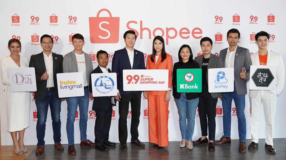 tat-teams-up-with-shopee-to-support-the-amazing-thailand-grand-sale TAT teams up with Shopee to support the Amazing Thailand Grand Sale