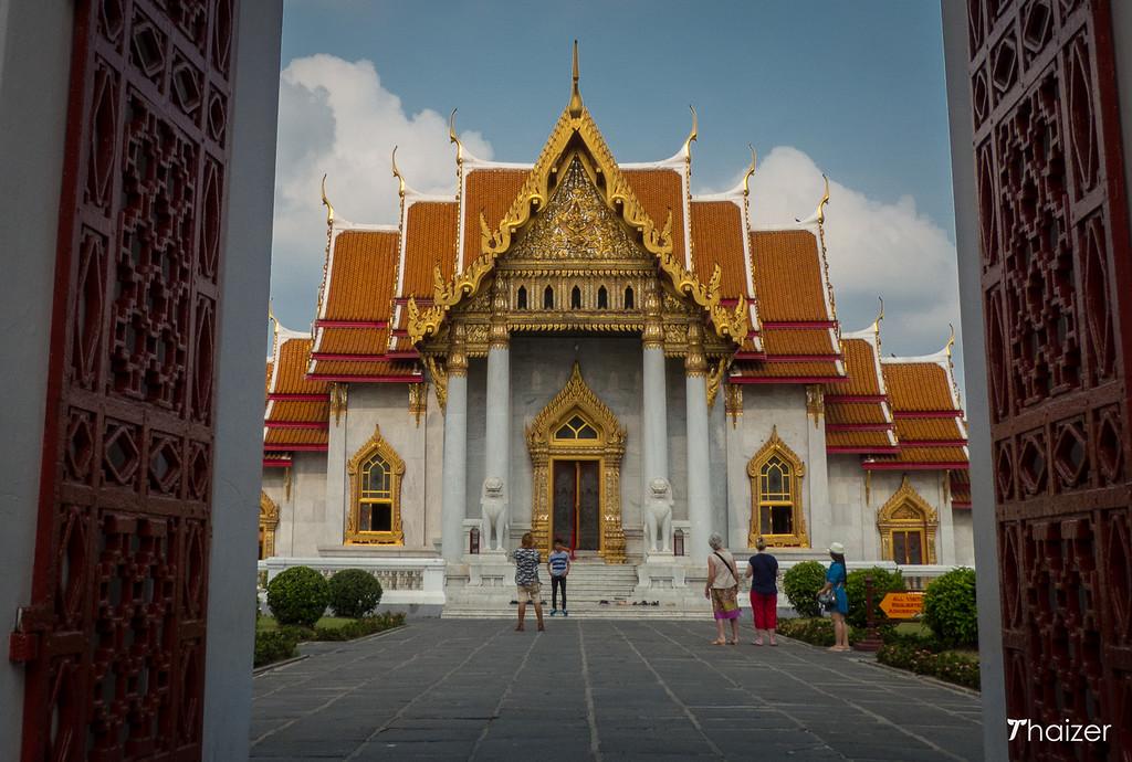 the-marble-temple-wat-benchamabophit-bangkok-6 The Marble Temple: Wat Benchamabophit, Bangkok